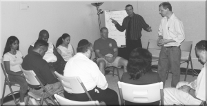 New York Hypnosis Training Class